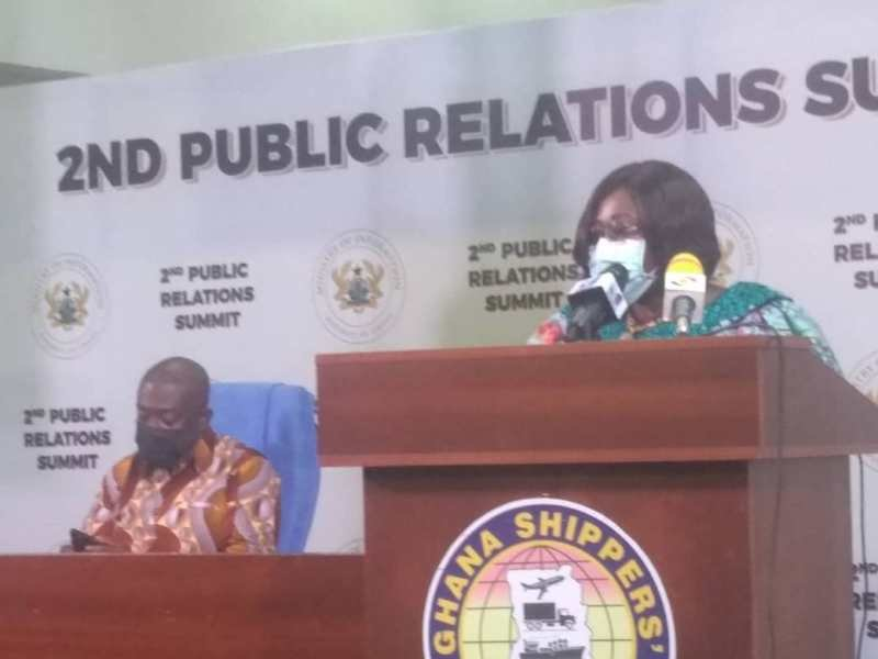 Chief of Staff urges public institution PROs to dominate public information discourse