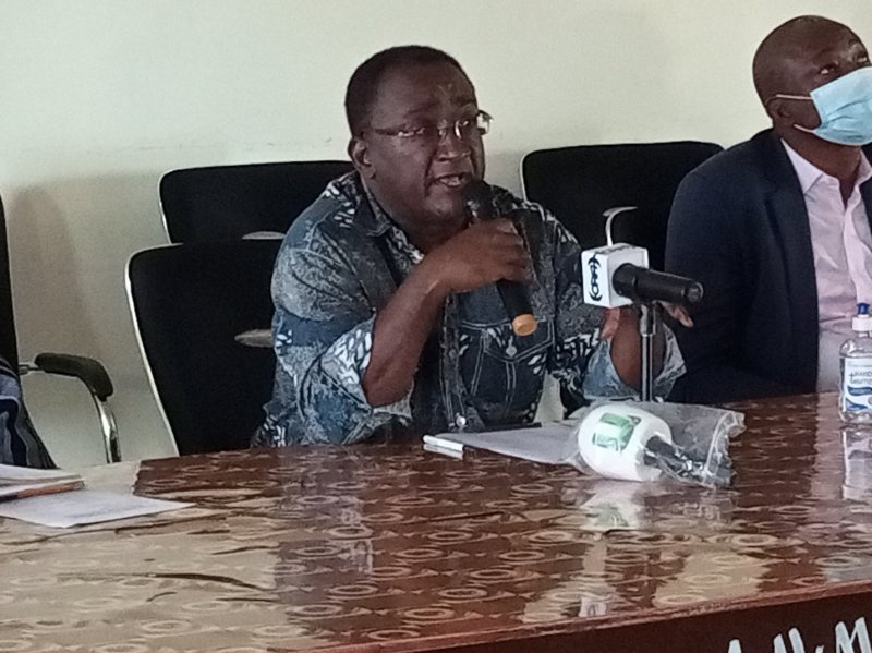 Bono Region to become a model for rice production – Agric Minister