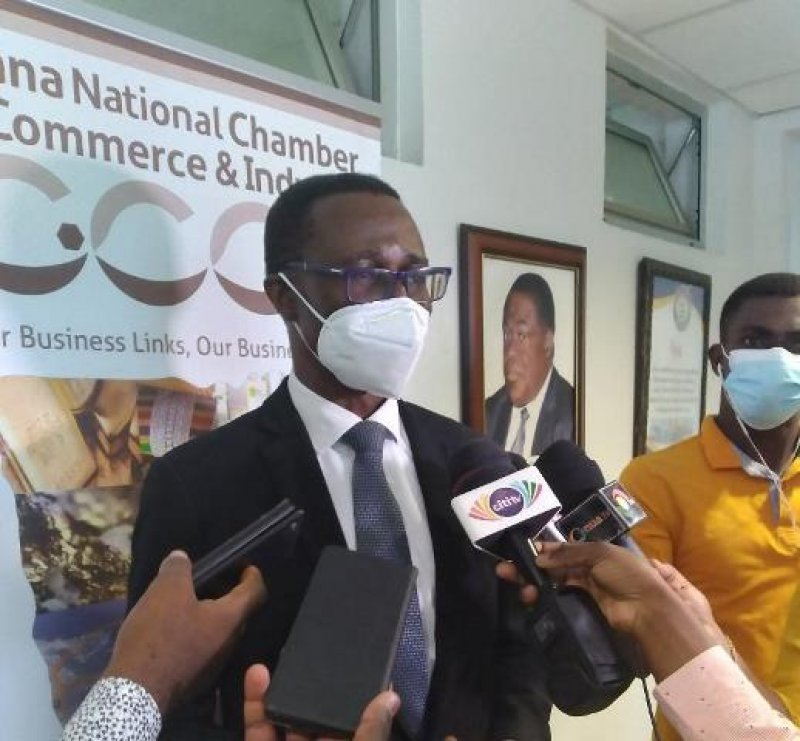 GRA identifies over 14 million taxpayers after integration of Ghana Card and TIN