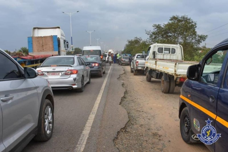 Police impound 40 vehicles for various traffic offenses