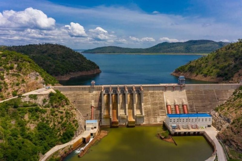 Ghana's renewable energy potentials: Bui Power Authority shows the way 4