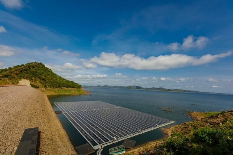 Ghana's renewable energy potentials: Bui Power Authority shows the way 3