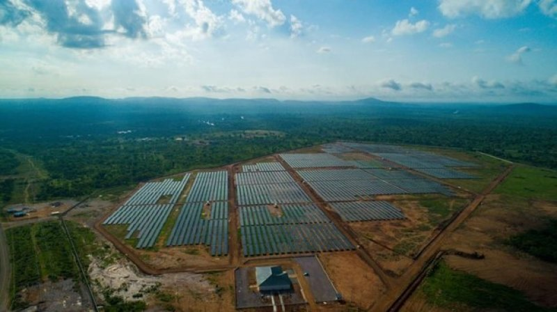Ghana's renewable energy potentials: Bui Power Authority shows the way 2